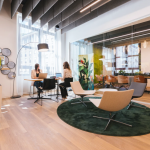 Affordable Ways to Give Your Company's New Office A Modern Design